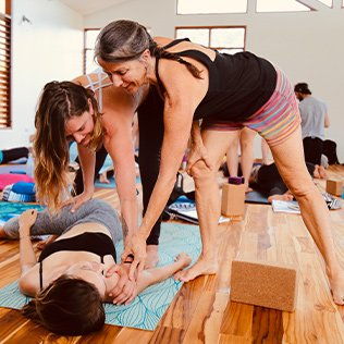 Costa Rica Yoga Teacher Training