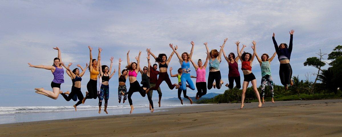 Online Yoga Membership